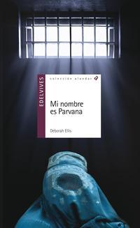 Libro MI NOMBRE ES PARVANA