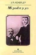 Libro MI PADRE Y YO