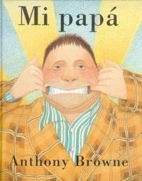 Libro MI PAPA