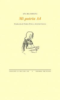 Libro MI PATRIA A4