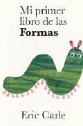 Libro MI PRIMER LIBRO DE LAS FORMAS