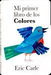 Libro MI PRIMER LIBRO DE LOS COLORES