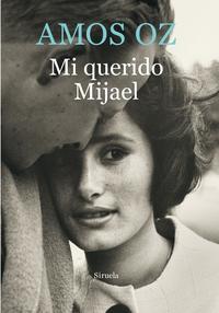 Libro MI QUERIDO MIJAEL