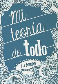 Libro MI TEORIA DE TODO