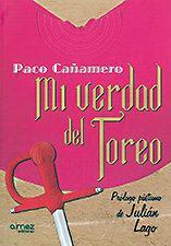 Libro MI VERDAD DEL TOREO