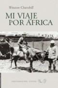Libro MI VIAJE POR AFRICA