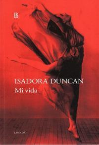Libro MI VIDA