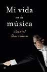 Libro MI VIDA EN LA MUSICA