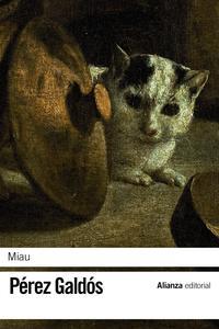 Libro MIAU