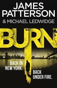 Libro MICHAEL BENET 7 BURN