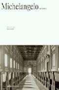 Libro MICHELANGELO: ARCHITECT