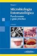 Libro MICROBIOLOGIA ESTOMATOLOGICA: FUNDAMENTOS Y GUIA PRACTICA