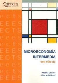 Libro MICROECONOMIA INTERMEDIA CON CALCULO