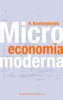 Libro MICROECONOMIA MODERNA