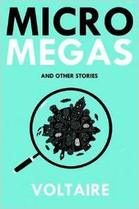 Libro MICROMEGAS AND OTHER STORIES