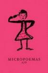 Libro MICROPOEMAS, 1