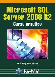 Libro MICROSOFT SQL SERVER 2008 R2
