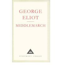 Libro MIDDLEMARCH: A STUDY OF PROVINICIAL LIFE