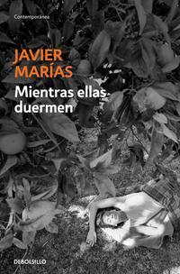 Libro MIENTRAS ELLAS DUERMEN