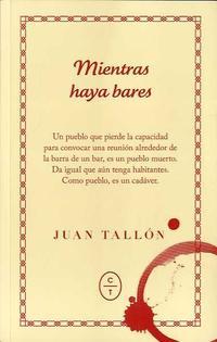Libro MIENTRAS HAYA BARES