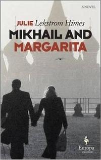 Libro MIKHAIL AND MARGARITA