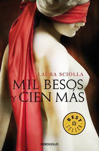 Libro MIL BESOS Y CIEN MAS