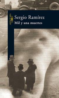 Libro MIL Y UNA MUERTES
