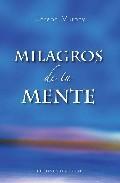 Libro MILAGROS DE TU MENTE