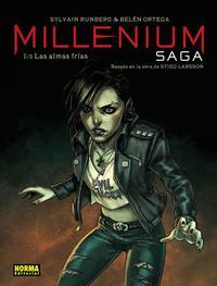 Libro MILLENIUM 1