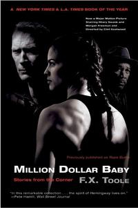 Libro MILLION DOLLAR BABY: STORIES FROM THE CORNER