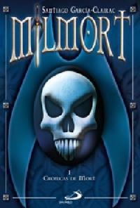 Libro MILMORT: CRONICAS DE MORT
