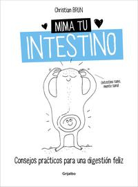 Libro MIMA TU INTESTINO