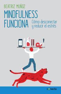 Libro MINDFULNESS FUNCIONA