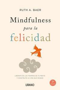 Libro MINDFULNESS PARA LA FELICIDAD