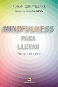 Libro MINDFULNESS PARA LLEVAR