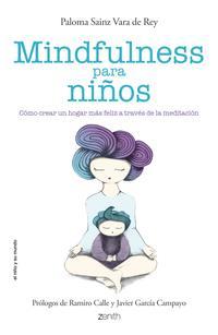 Libro MINDFULNESS PARA NIÑOS