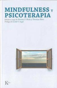 Libro MINDFULNESS Y PSICOTERAPIA