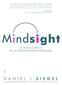 Libro MINDSIGHT: LA NUEVA CIENCIA DE LA TRANSFORMACION PERSONAL