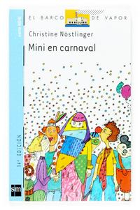 Libro MINI EN CARNAVAL