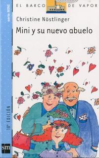 Libro MINI Y SU NUEVO ABULEO
