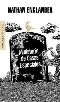 Libro MINISTERIO DE CASOS ESPECIALES