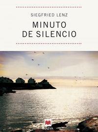 Libro MINUTO DE SILENCIO