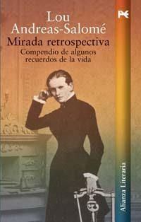 Libro MIRADA RETROSPECTIVA: COMPENDIO DE ALGUNOS RECUERDOS DE LA VIDA