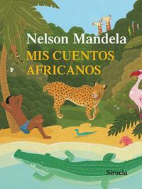 Libro MIS CUENTOS AFRICANOS