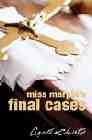 Libro MIS MARPLE S FINAL CASES
