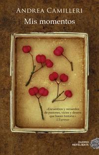 Libro MIS MOMENTOS