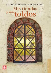 Libro MIS TIENDAS Y MIS TOLDOS
