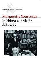 Libro MISHIMA O LA VISION DEL VACIO