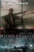 Libro MISION GOLGOTA