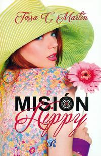 Libro MISION HIPPY